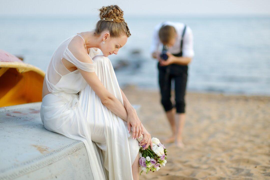 Fotografo de boda profesional