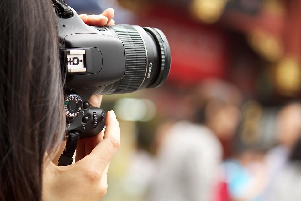 ¿Qué cámara necesito?