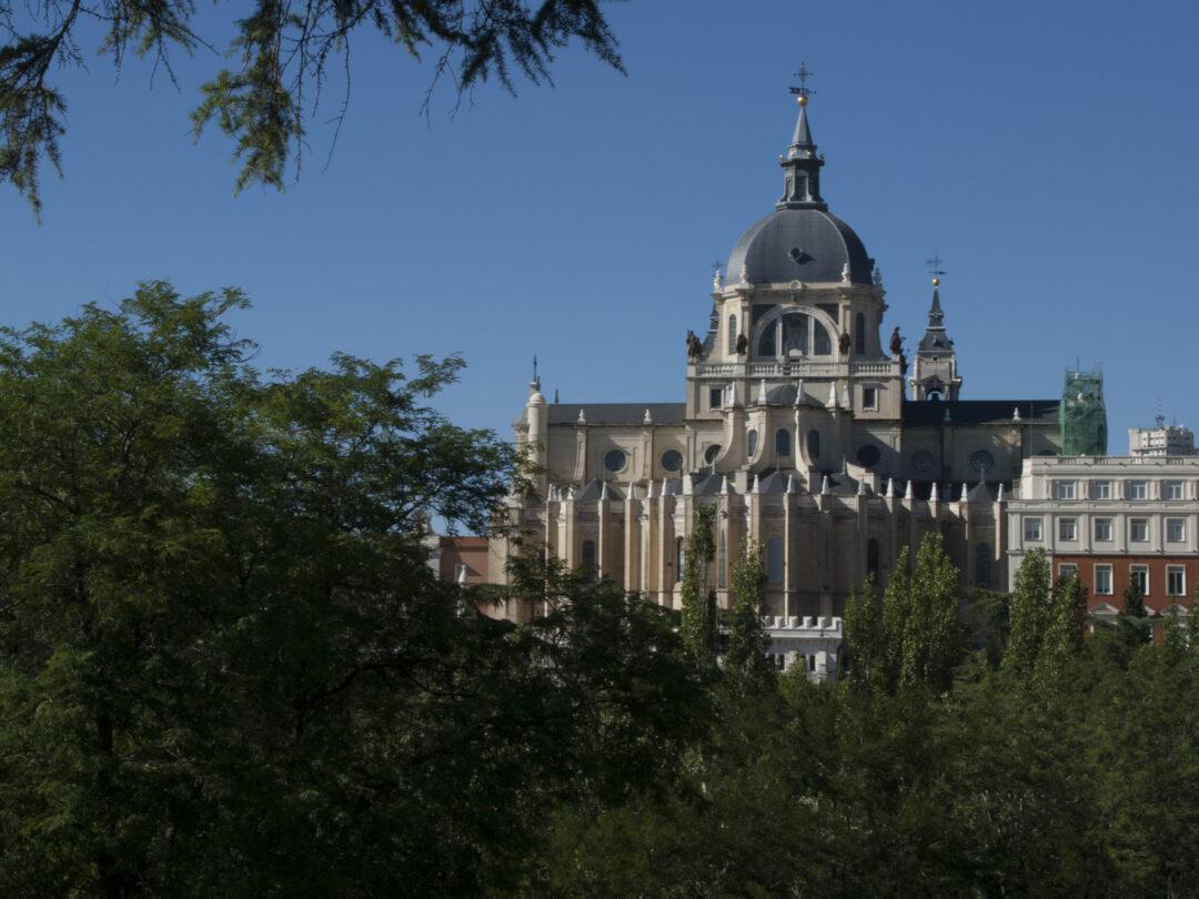 8 lugares que fotografiar en Madrid