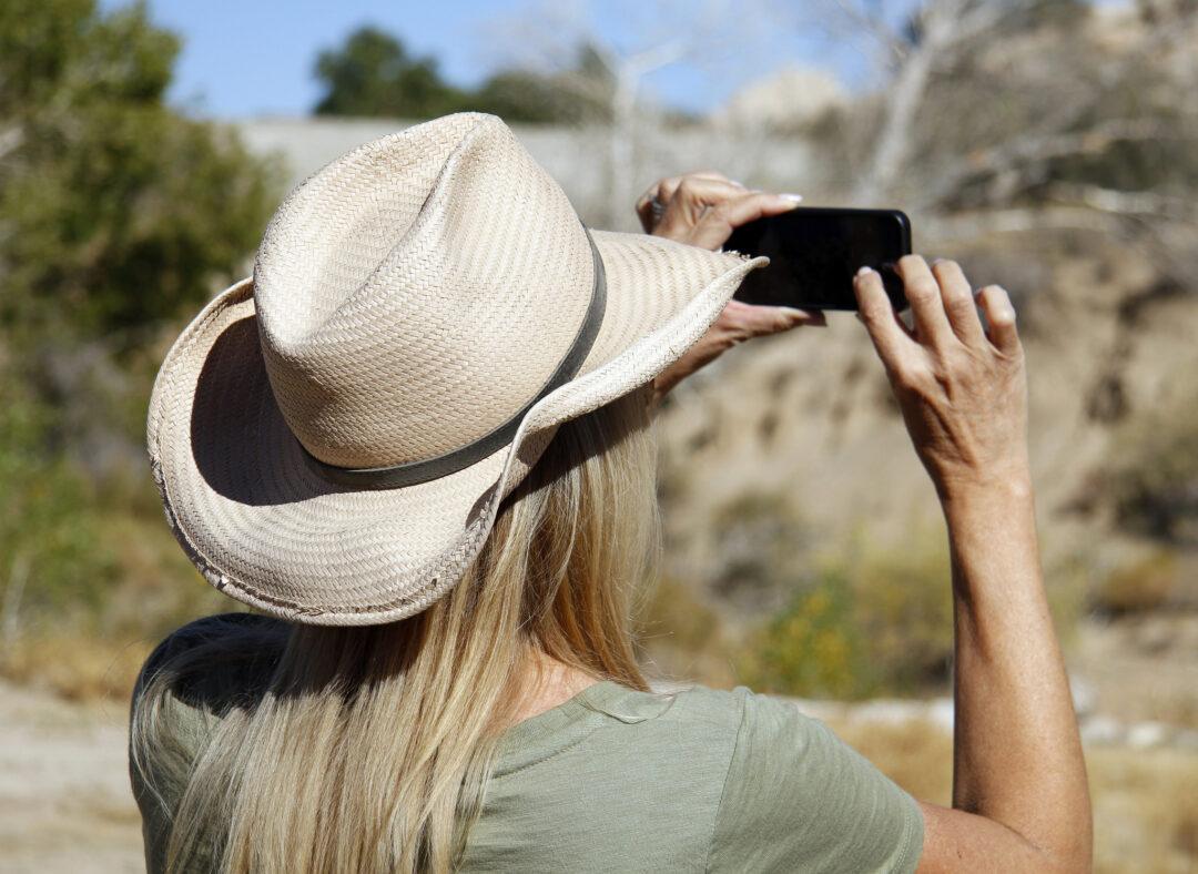 Cómo llegar a ser un buen fotógrafo digital