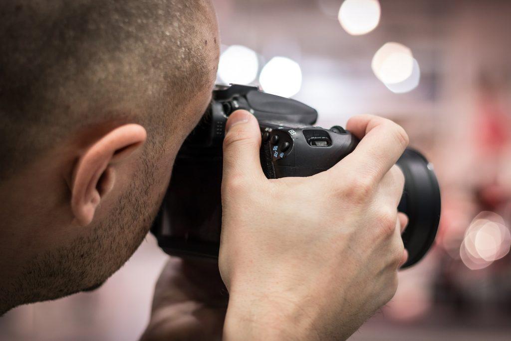 Fotografo Concurso