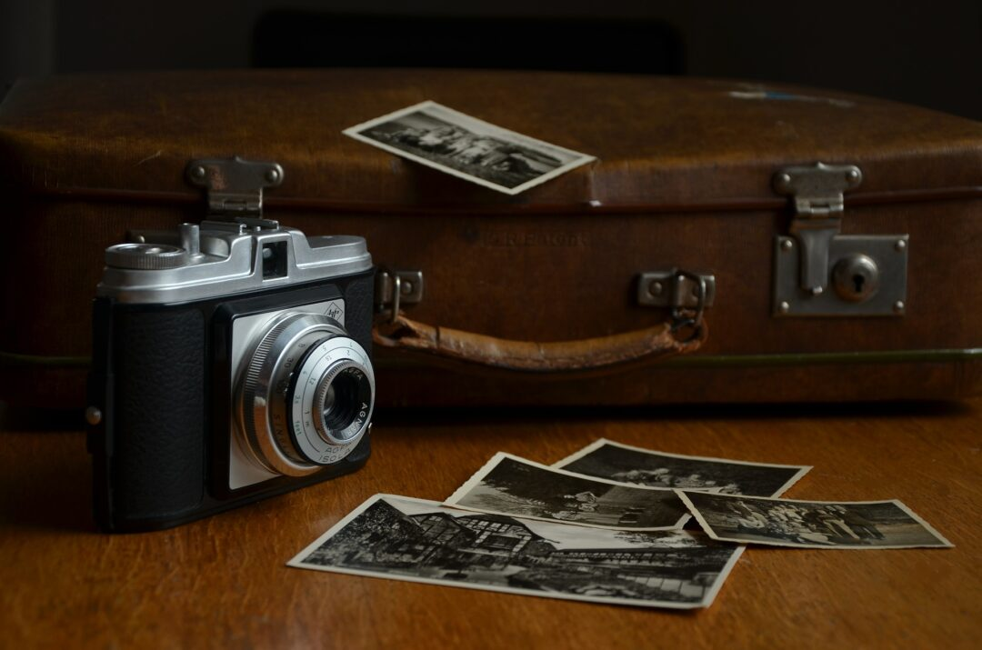 Restaurar fotos antiguas con Photoshop
