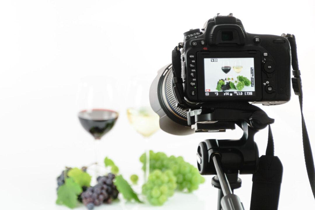 Consejos fotográficos para bloggers