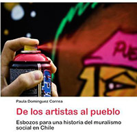 muralismo en chile