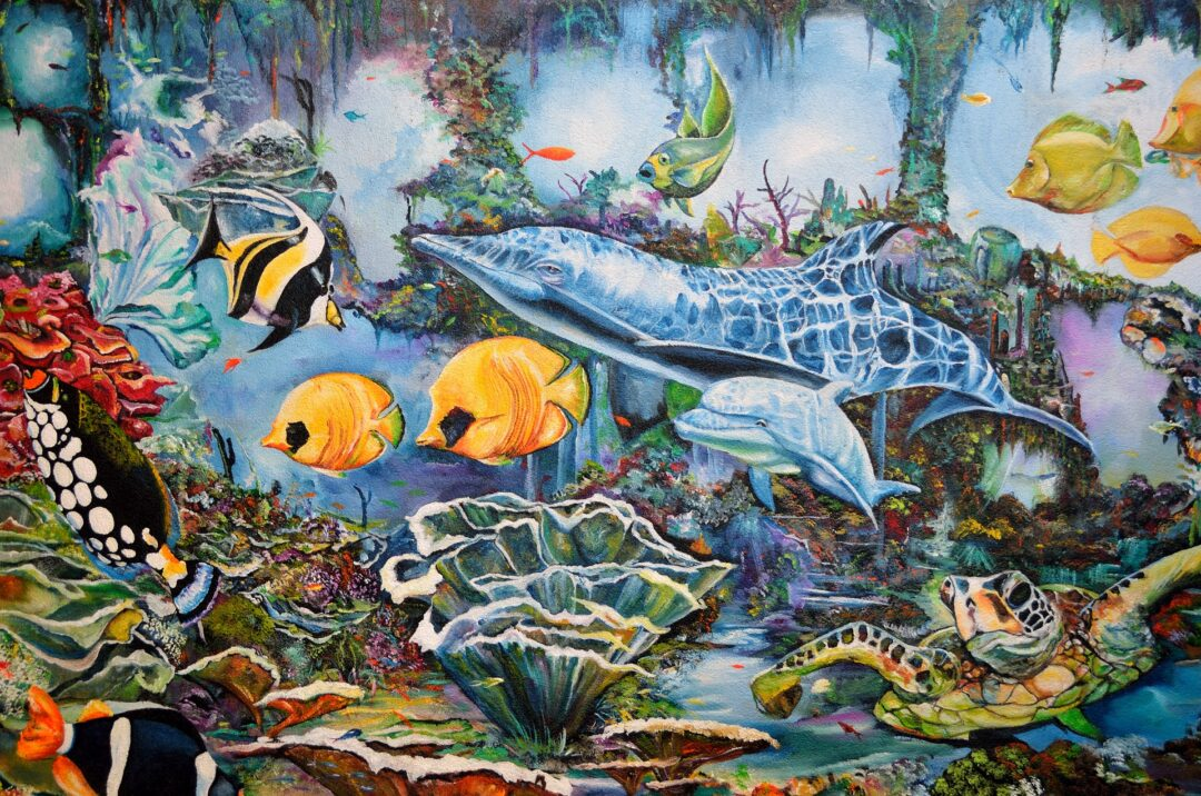 Muralismo y arte mural