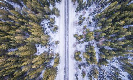 Fotografía aérea: la revolución de los drones
