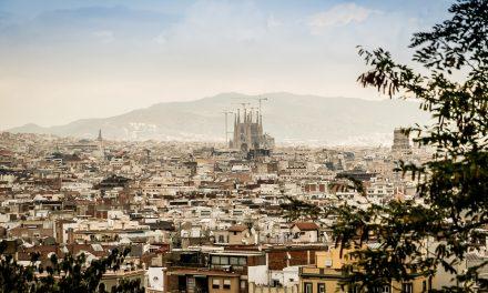 Lugares para fotógrafos en Barcelona