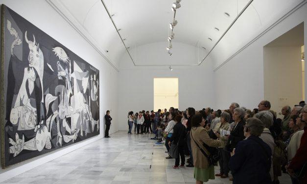 80º aniversario del Guernica