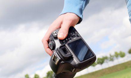 Asegurar la cámara de fotos