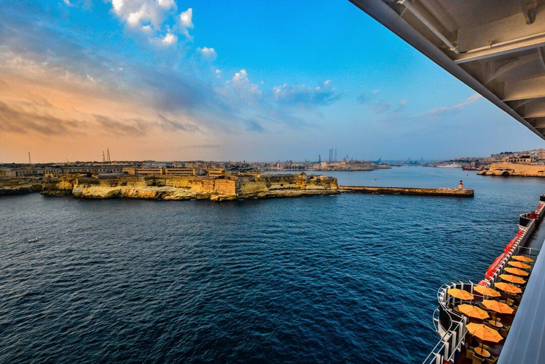 Fotografía náutica: consejos para hacer fotos desde un barco