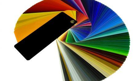 Las diferentes disciplinas del diseño gráfico
