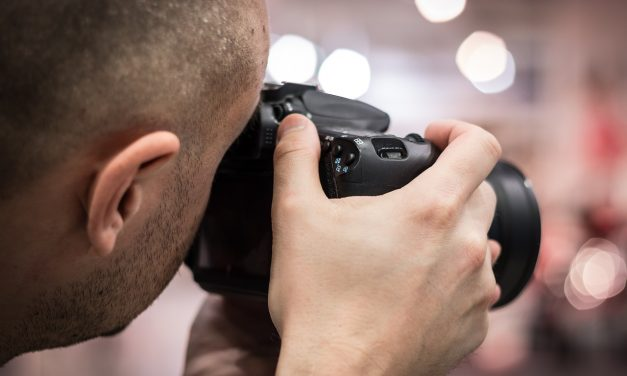 Cómo convertirse en un buen fotógrafo
