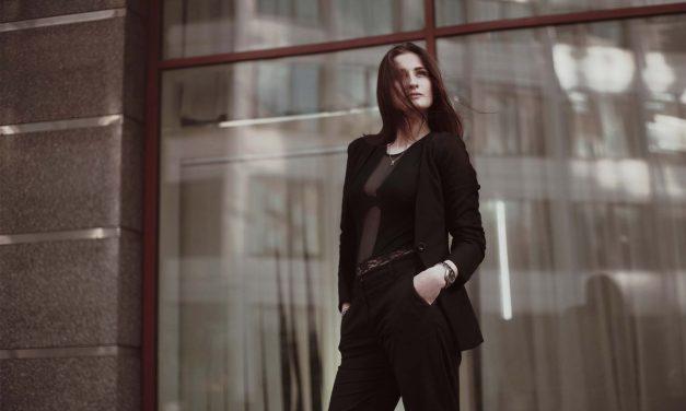 Fotógrafo para bloggers de moda