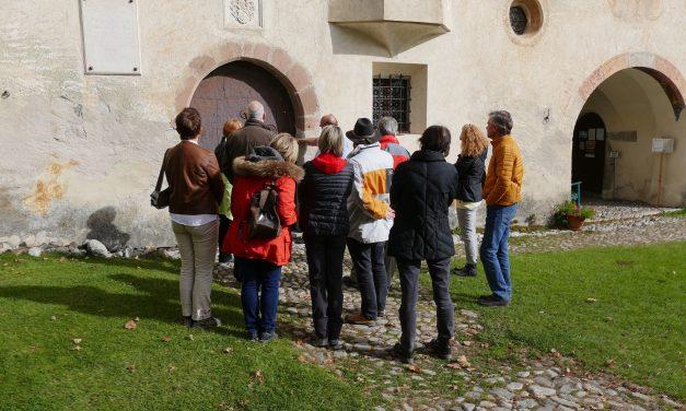 Cinco casas museo de pintores