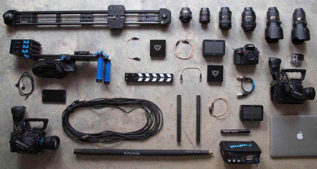 Cómo cuidar tu cámara de fotos