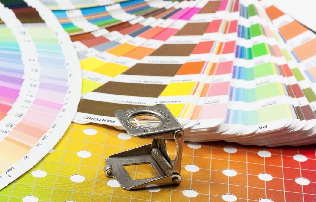 Tipos de papel para imprimir un catálogo